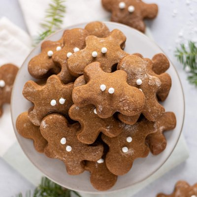 Gingerbread Villagers Photo 6